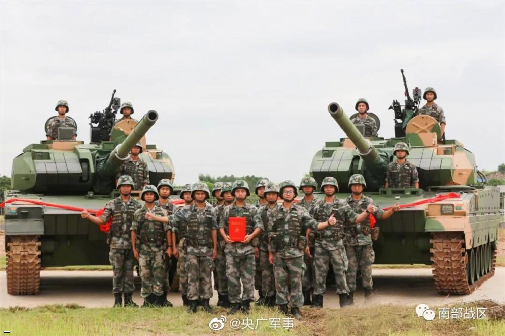 People's Liberation Army (PLA): News - Page 4 530