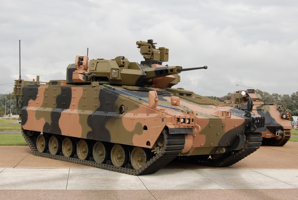 Australian Army  539
