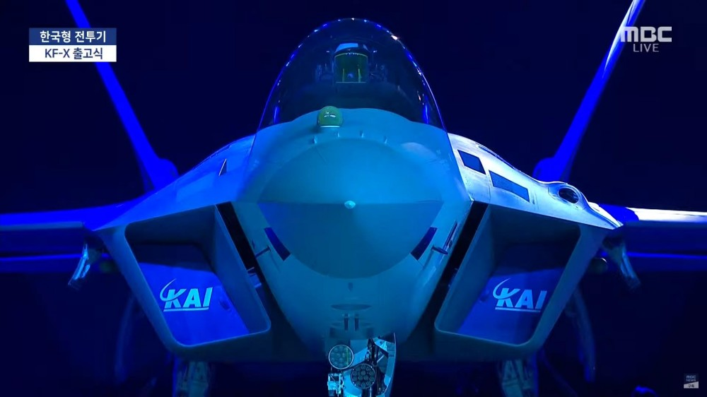 South Korea Defence Industry 543