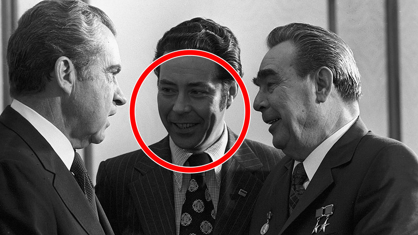 Soviet diplomats and politicians 5f576410