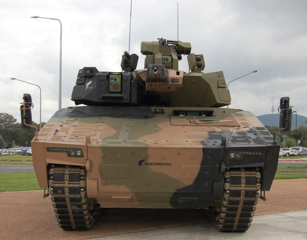 Australian Army  633