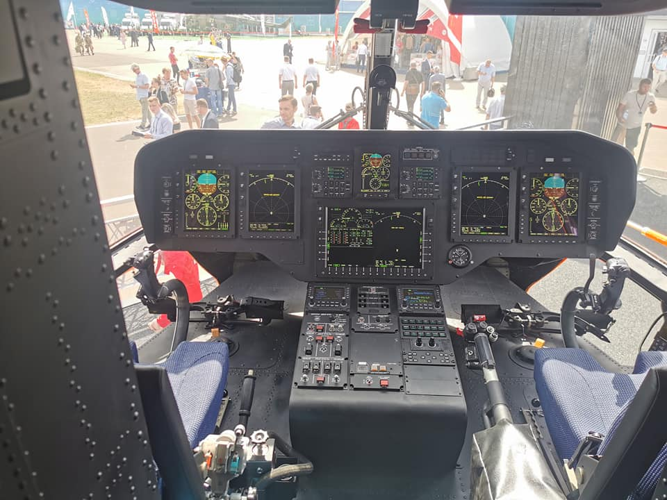 MAKS-2021 Air Show: Photos and News - Page 2 642