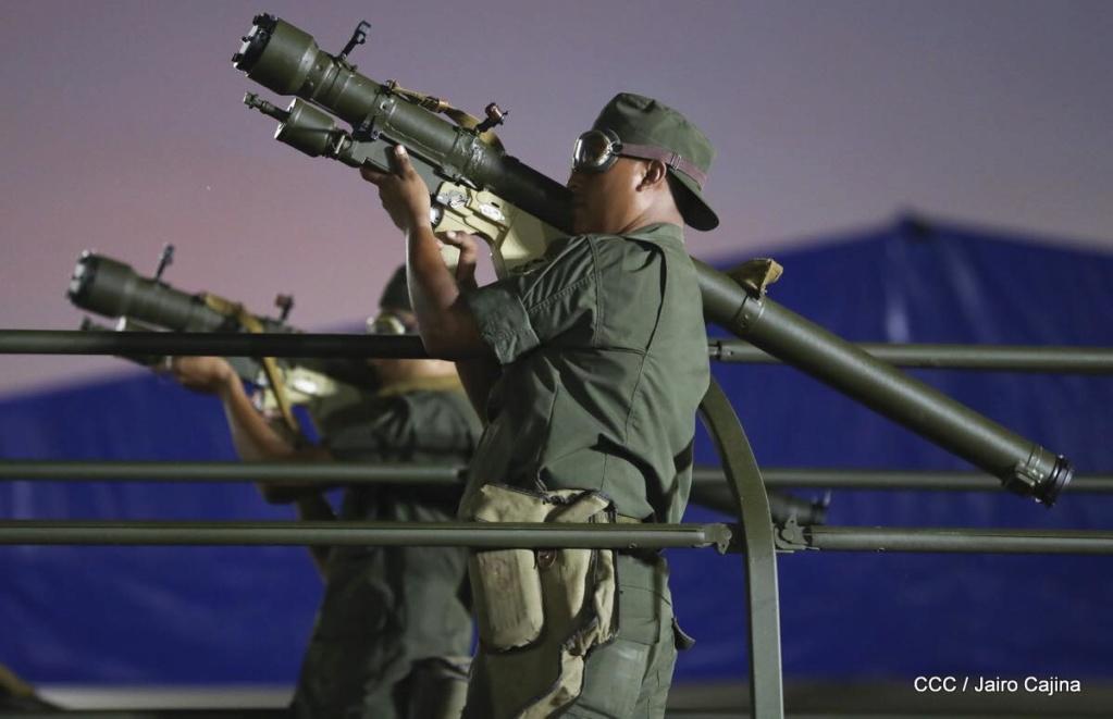 Nicaraguan Armed Forces 69707910