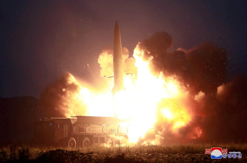 DPR Korea Space and Missiles - Page 5 71253910