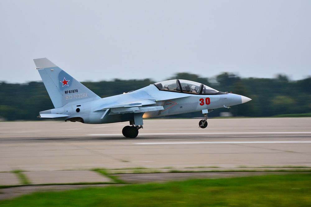 Yak-130: News - Page 13 71260210