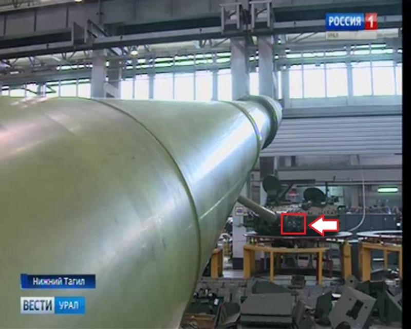 Uralvagonzavod (UVZ) tank manufacturer - Page 3 71336610