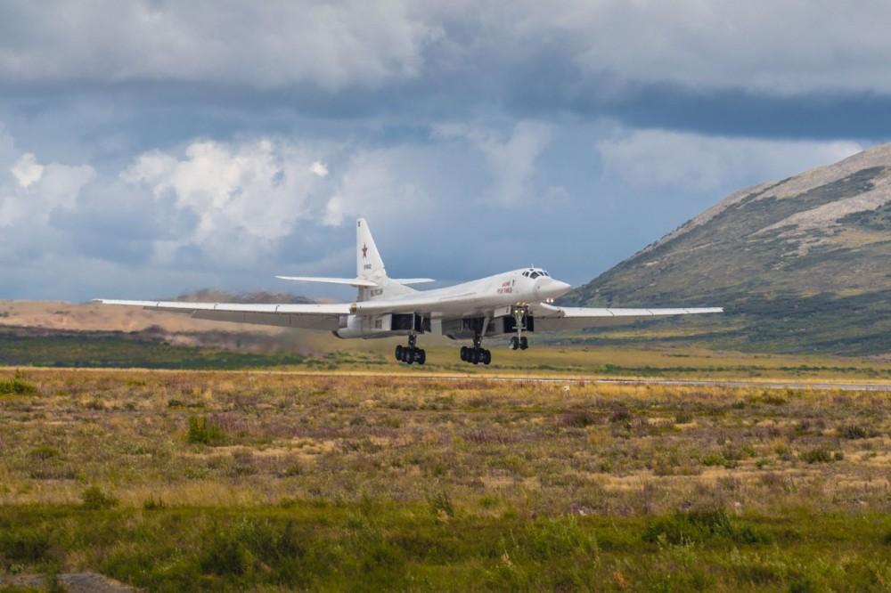 Tu-160 and Tu-95MS ( Blackjack and Bears ) - Page 35 71395310