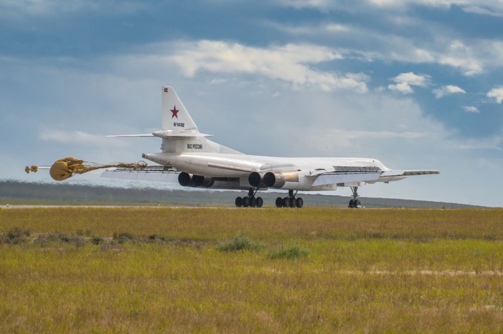 Tu-160 and Tu-95MS ( Blackjack and Bears ) - Page 35 71395910