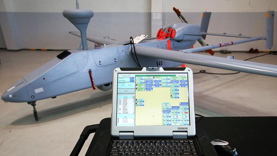 UAVs in Russian Armed Forces: News - Page 37 71401610