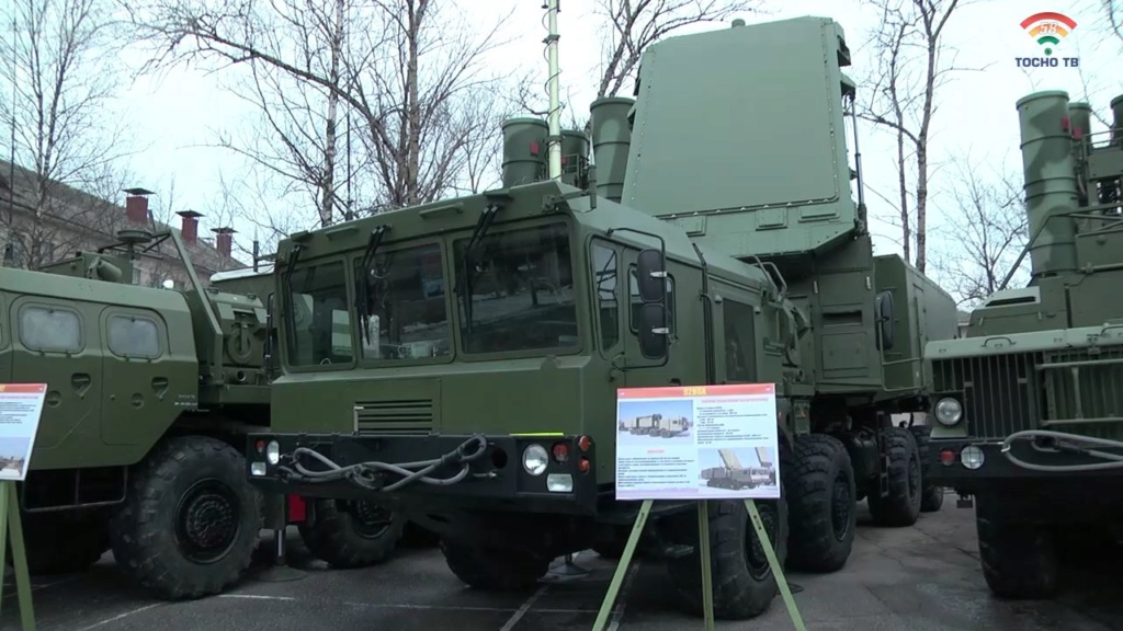 S-300/400/500 News [Russian Strategic Air Defense] #3 - Page 25 715