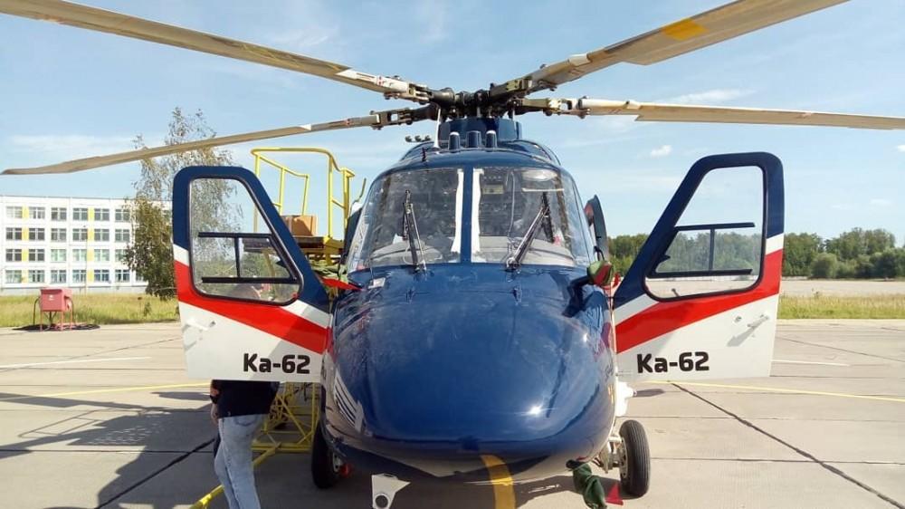 Russian Civil Aviation: News #3 - Page 22 71537510