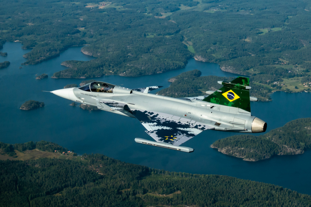 Brazil  F-X Project competition: - Page 3 71701410