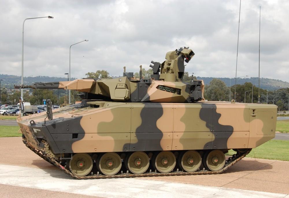 Australian Army  718