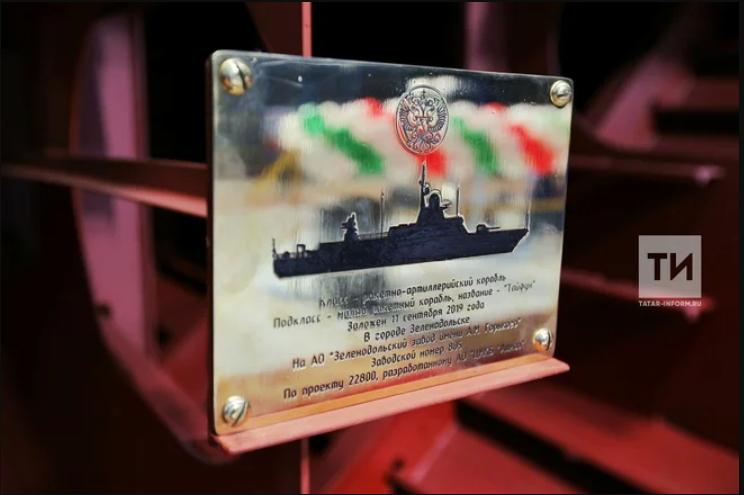"Project 22800: ""Karakurt"" class missile ship - Page 29 72165610"