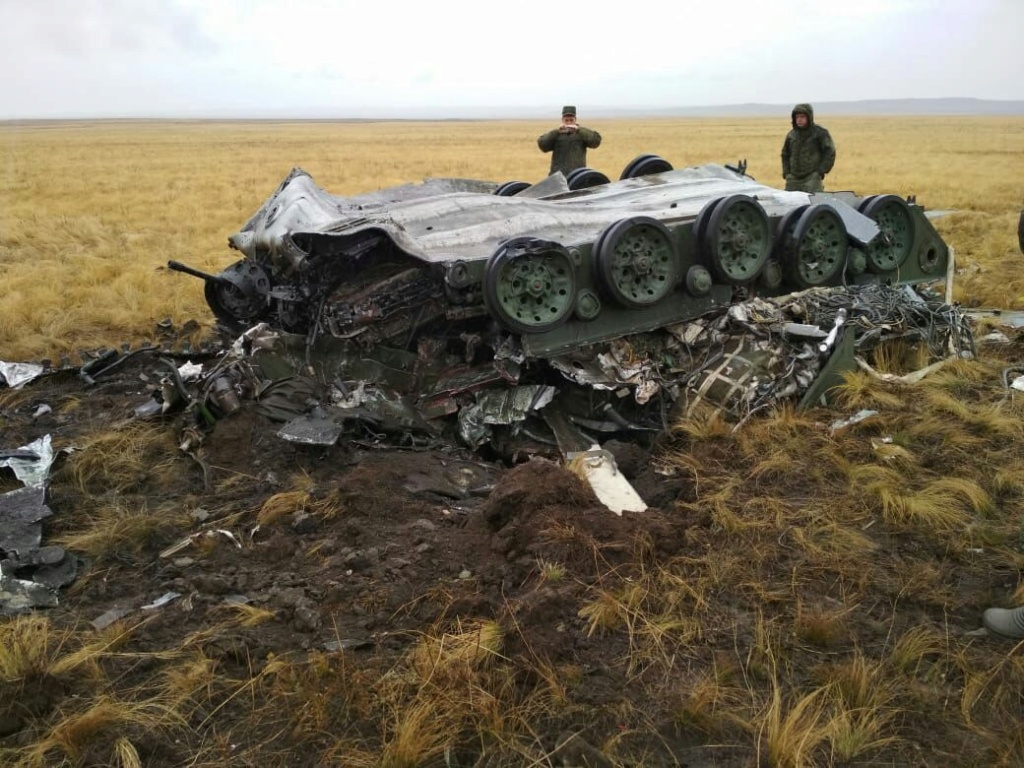 Russian Airborne Troops (VDV) News: - Page 13 72629610