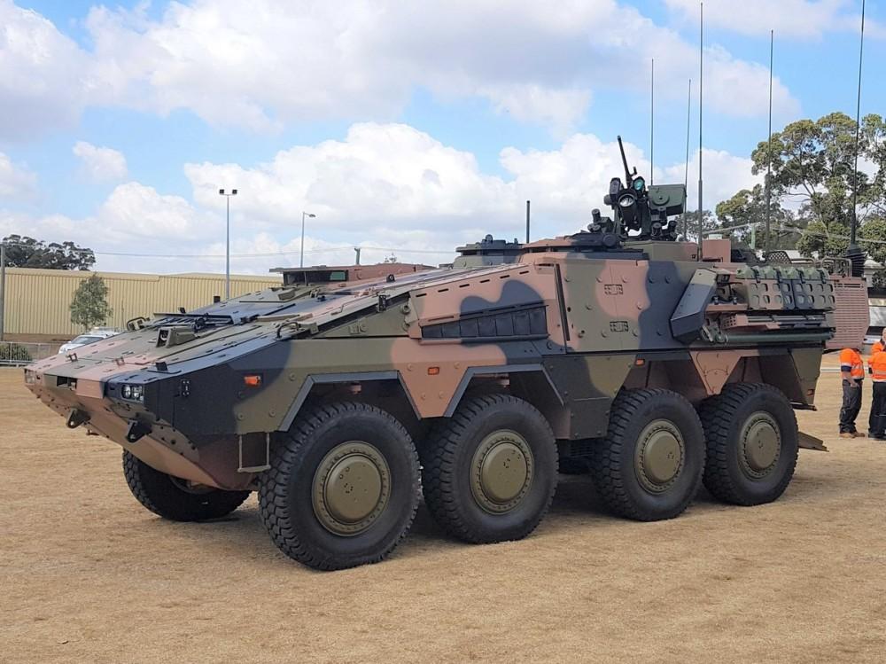 Australian Army  72674410
