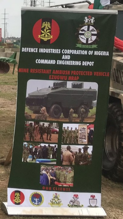 Nigerian Armed Forces 72789710
