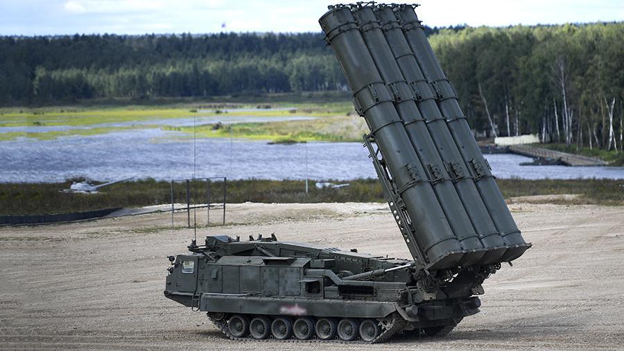 S-300V Army SAM System - Page 10 74234510