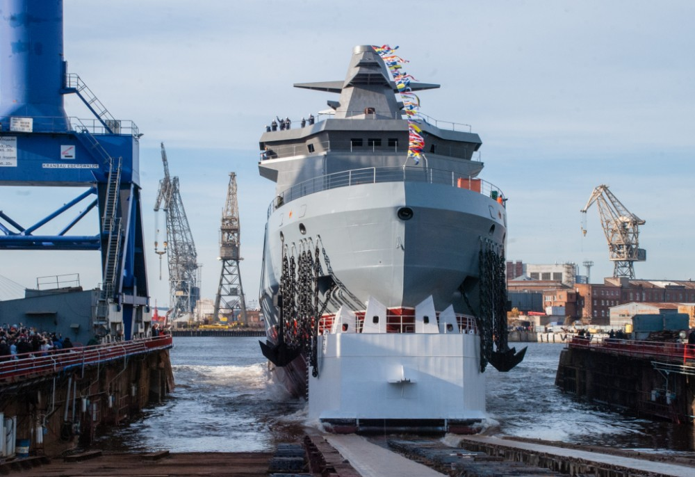 Project 23550 Arctic patrol ship - Page 2 74271010