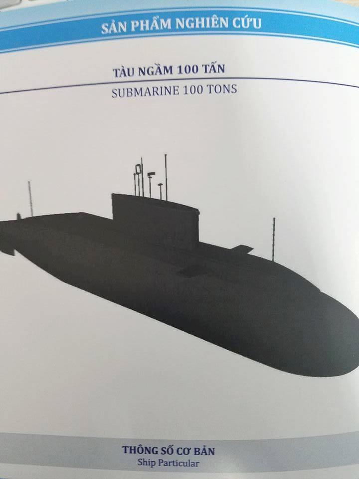 Vietnam People's Navy: - Page 2 75564510