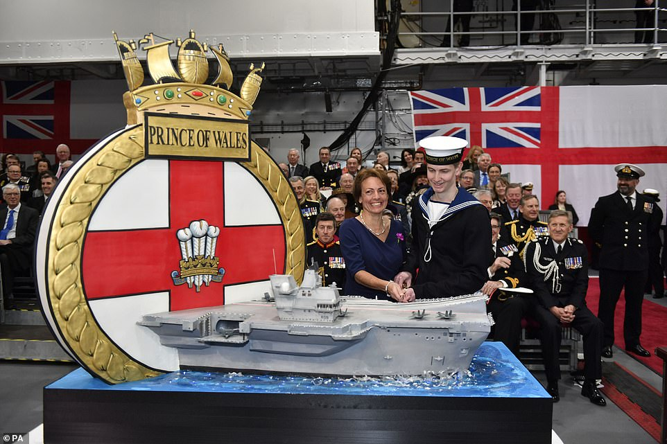 Royal Navy - Fleet Air Arm: News - Page 5 76139410
