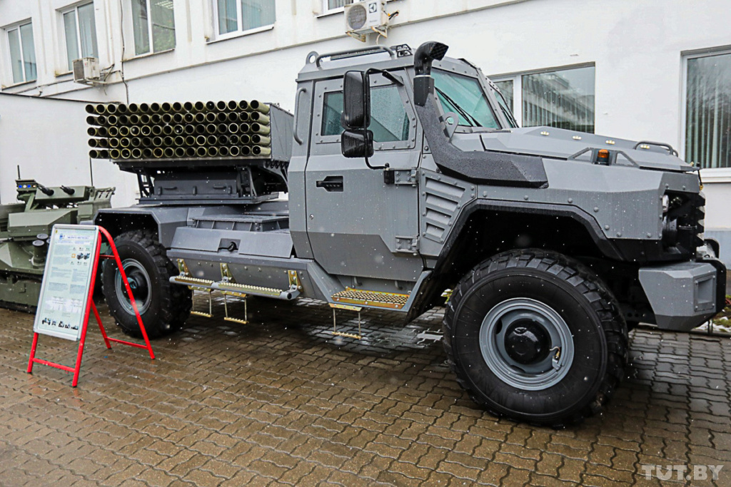 Belarus Defence Industry - Page 3 77627110