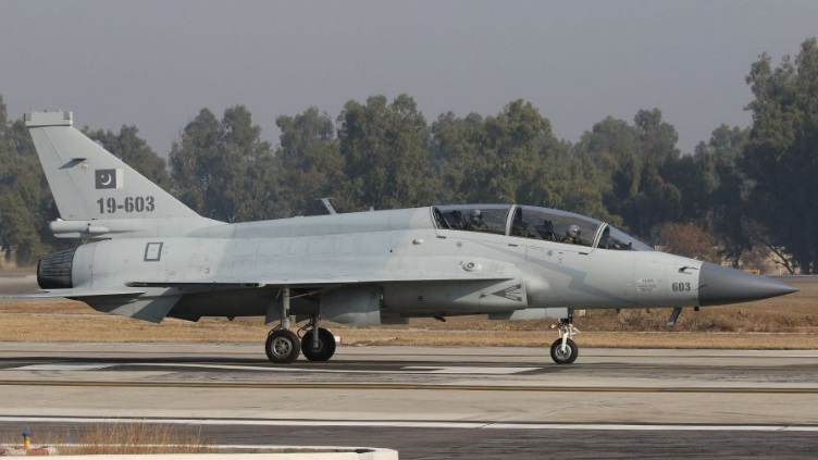 Pakistan Air Force (PAF) Thread: - Page 3 77664610