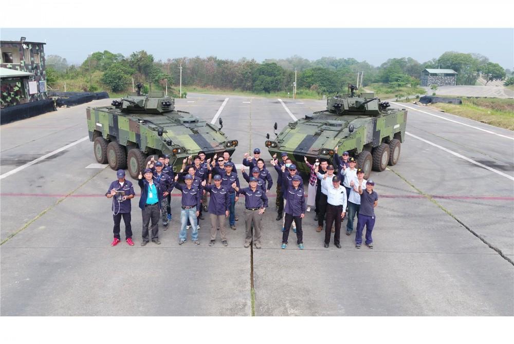 Taiwan Military - Page 3 79765510