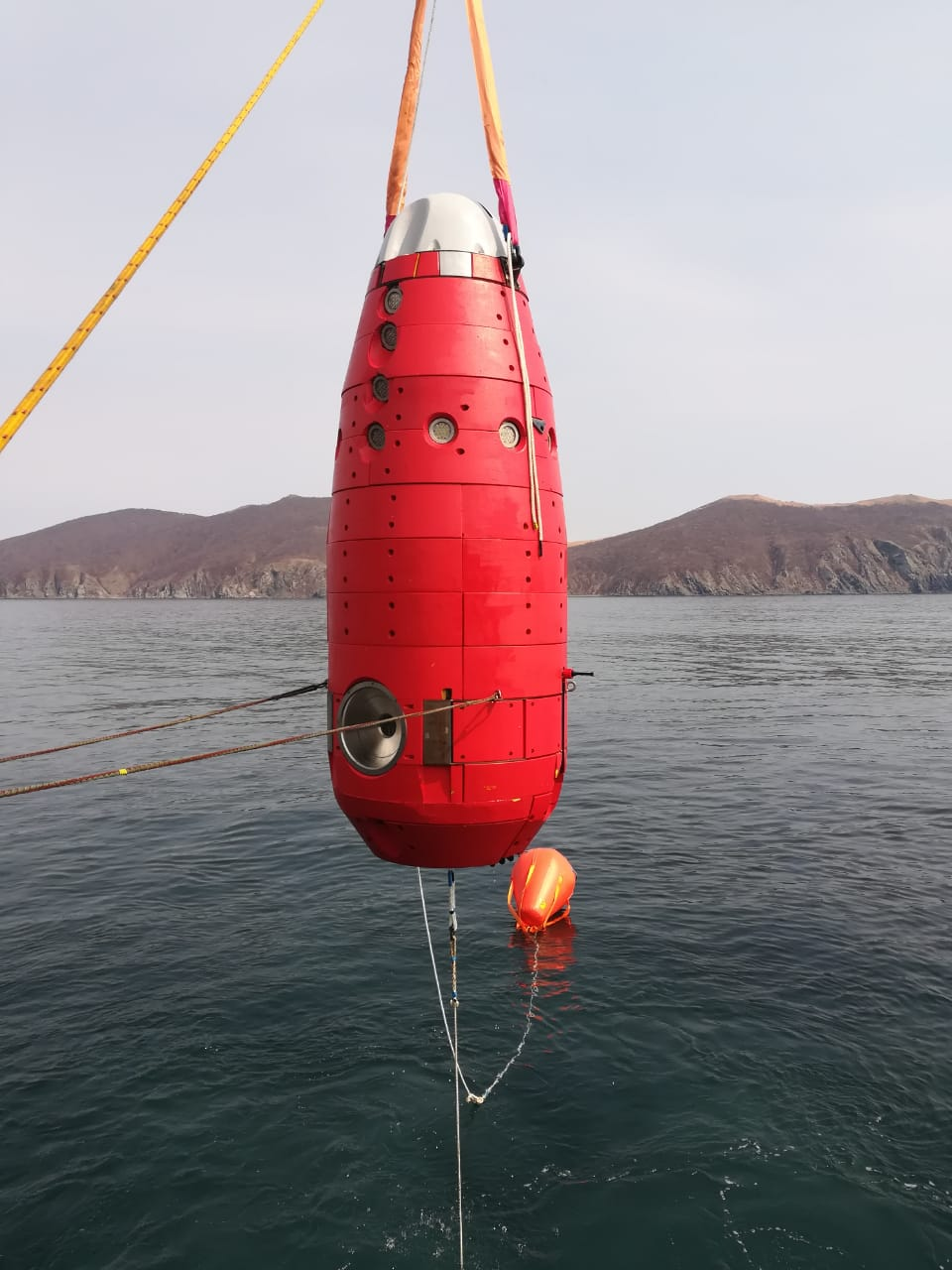 Underwater Drones of the Russian Navy - Page 3 80271810