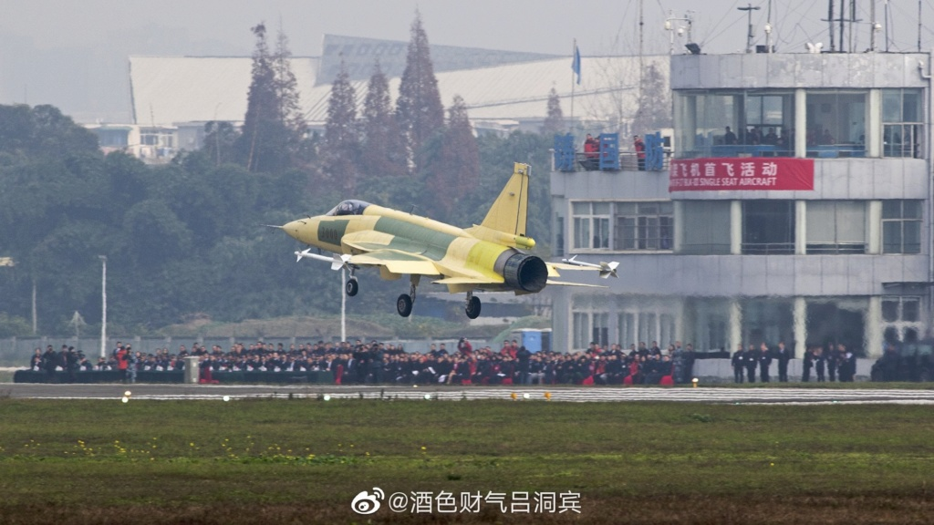 FC-1/ JF-17 Thunder: News - Page 3 80354910