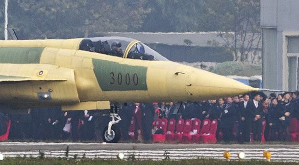 FC-1/ JF-17 Thunder: News - Page 3 80446510