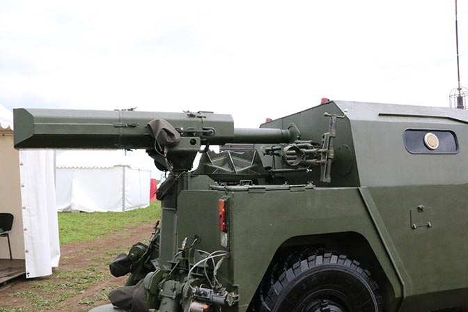 Russian Gun Artillery: Discussion Thread - Page 13 80729910
