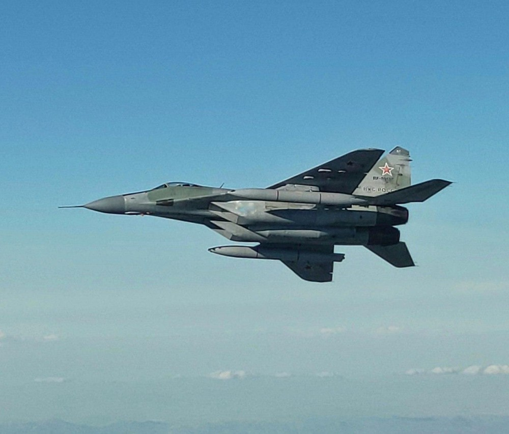 Syrian Arab Air Force - Page 2 80981910