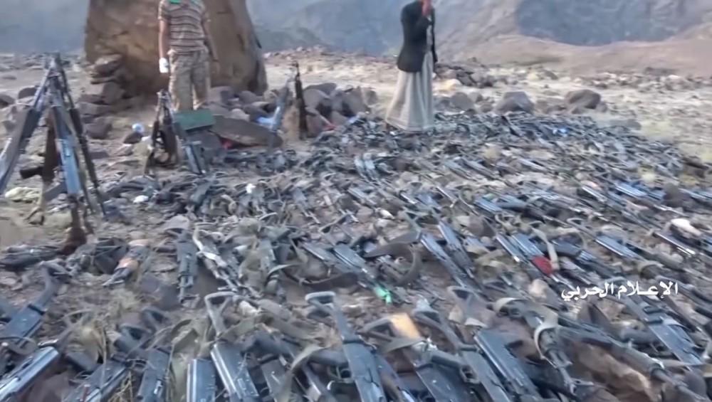 Yemeni Conflict: News #3 - Page 2 810