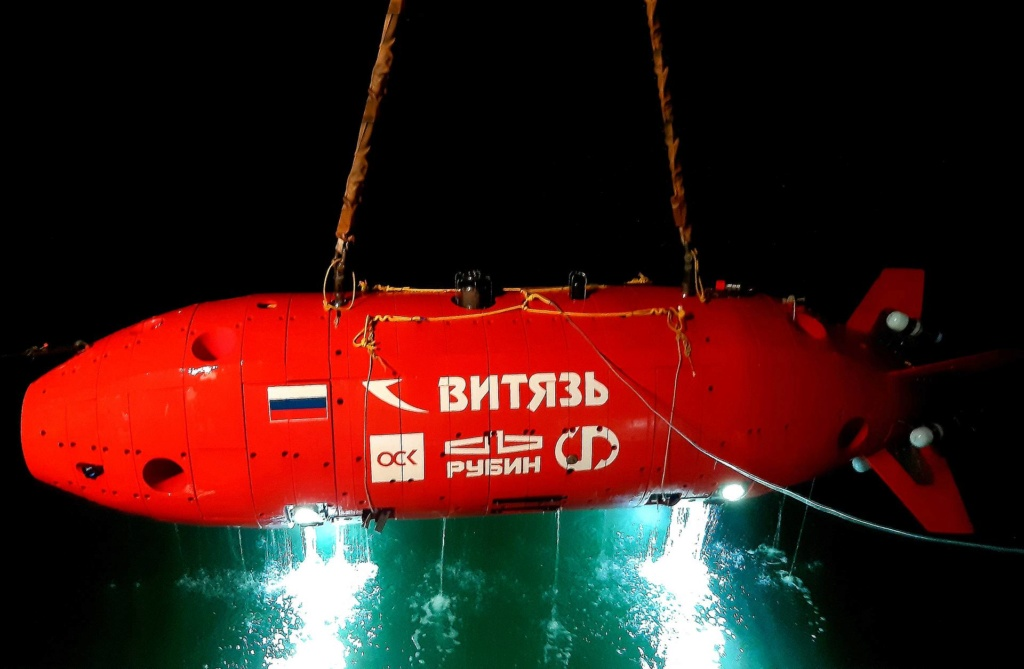 Underwater Drones of the Russian Navy - Page 4 81081610