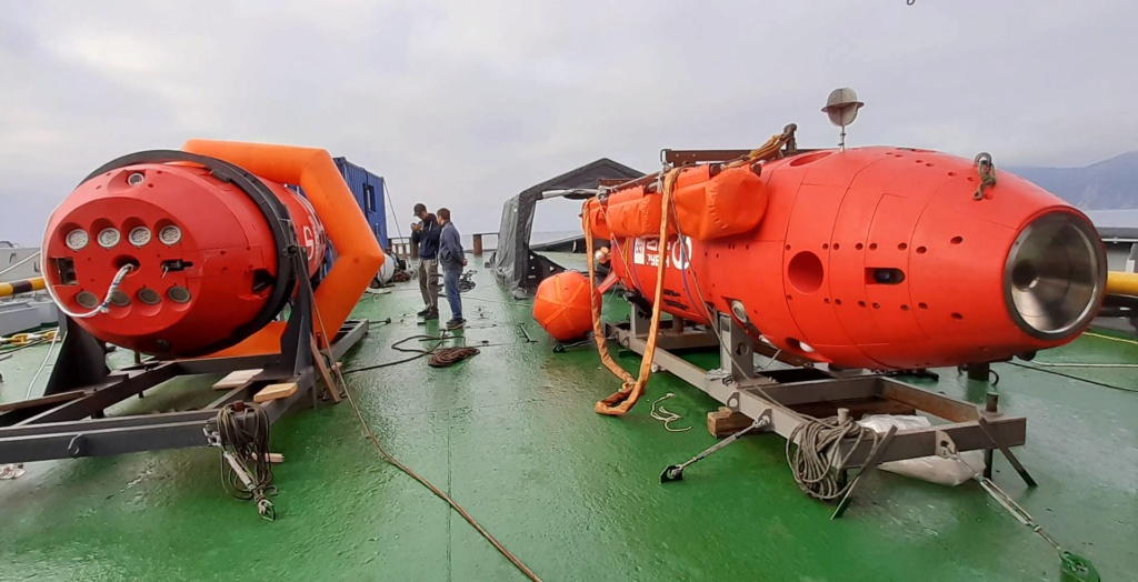 Underwater Drones of the Russian Navy - Page 4 81083710