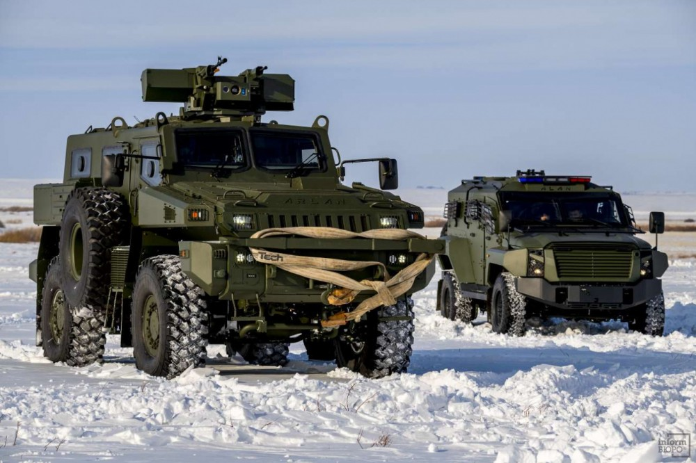 Kazakhstan Armed Forces - Page 3 812