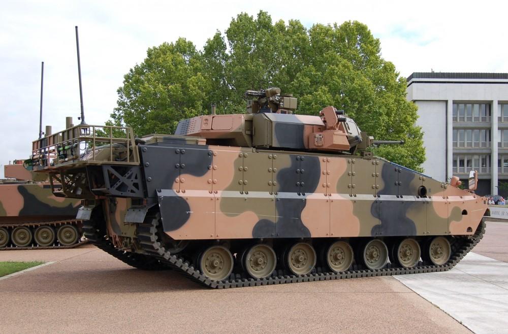 Australian Army  815