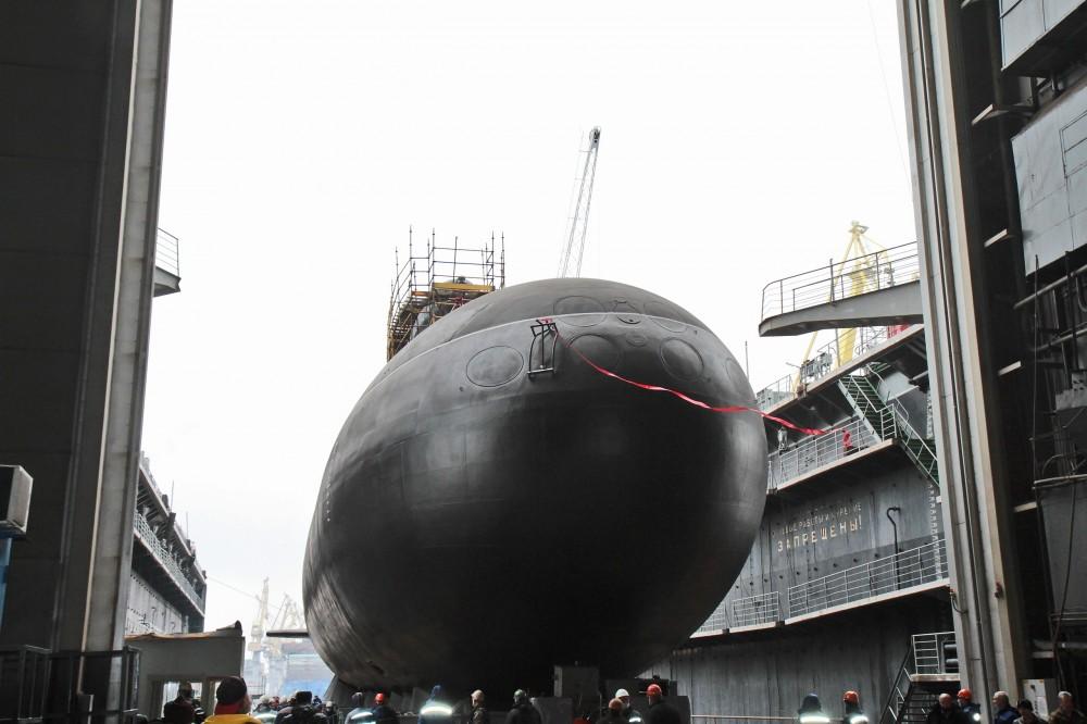 Project 877/636: Kilo class SSK - Page 23 816