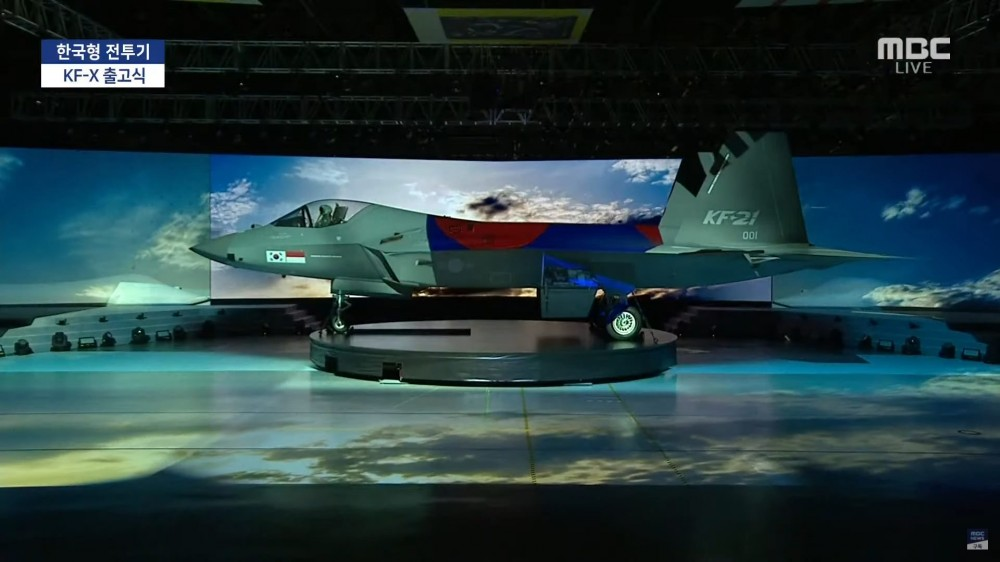 South Korea Defence Industry 817