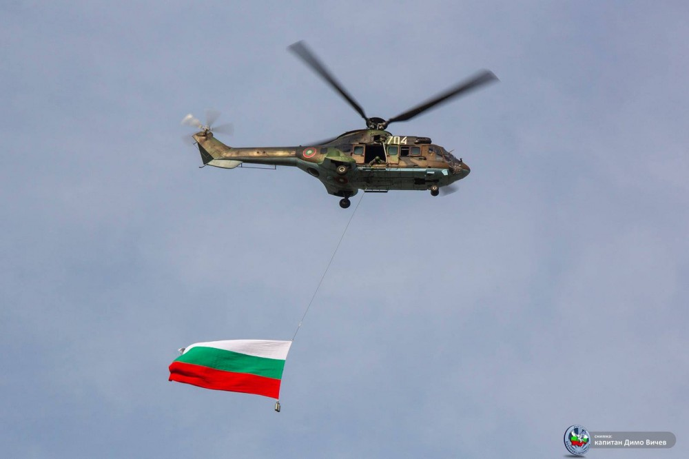 Bulgarian Army - Page 3 818