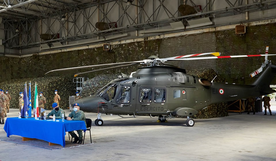 Italy Armed Forces thread: - Page 2 81901010