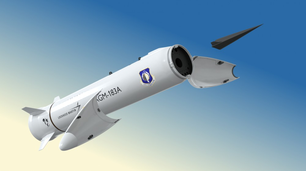 US (& Allies) Hypersonic developments and missiles - Page 2 82792010