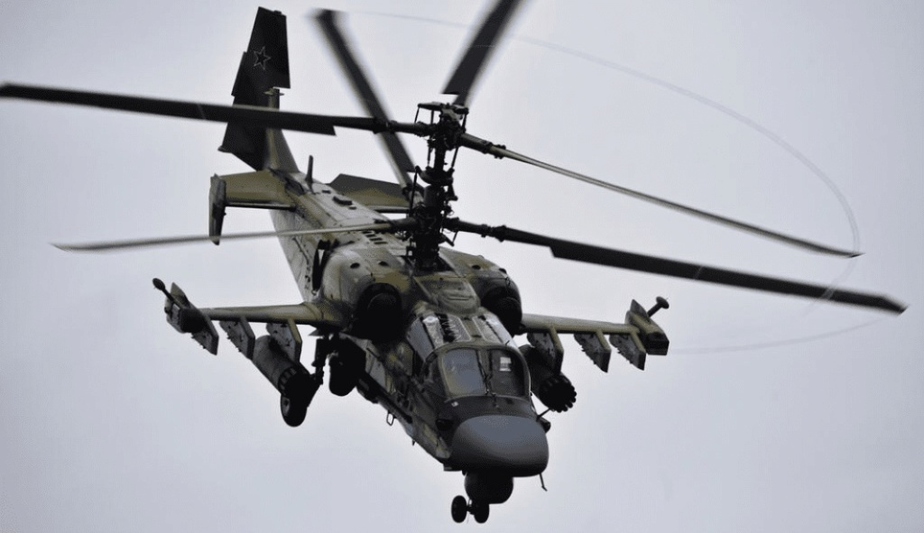 Ka-52 in Russian Air Force - Page 26 82826310