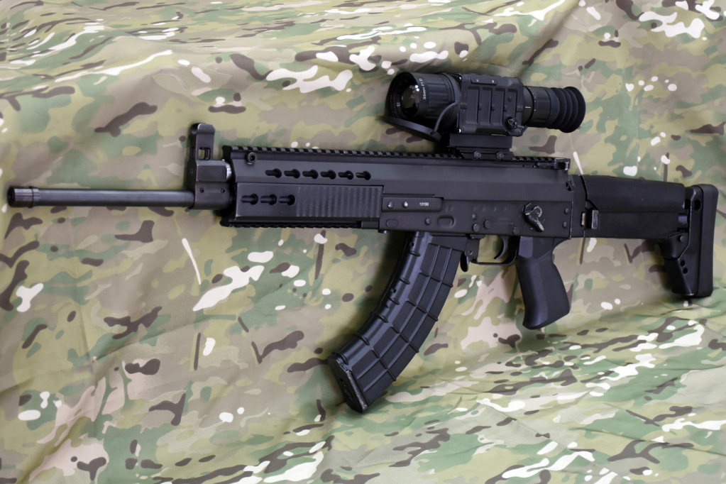Serbian Defence Industry and Arms Exports - Page 9 82873110