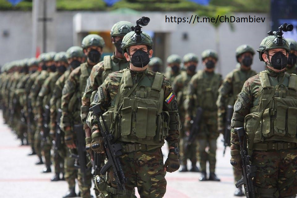 Venezuela Armed Forces - Page 3 84154010