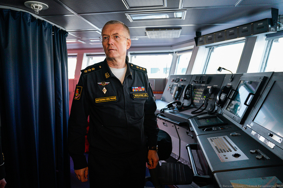 "Project 22800: ""Karakurt"" class missile ship - Page 38 85344610"