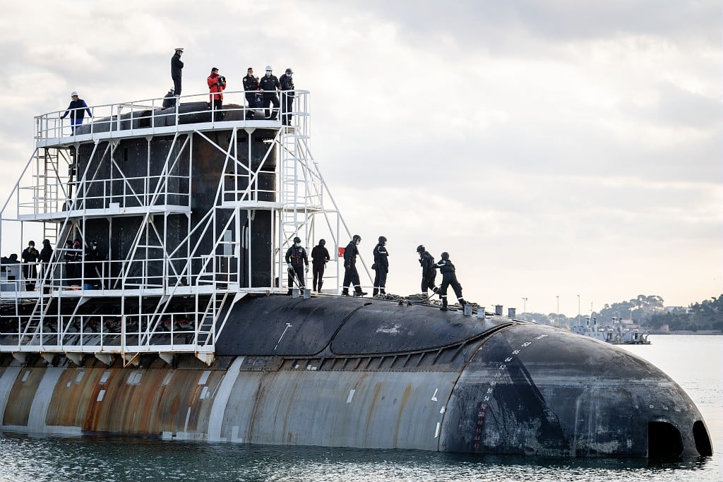 French Navy: News - Page 5 85970910