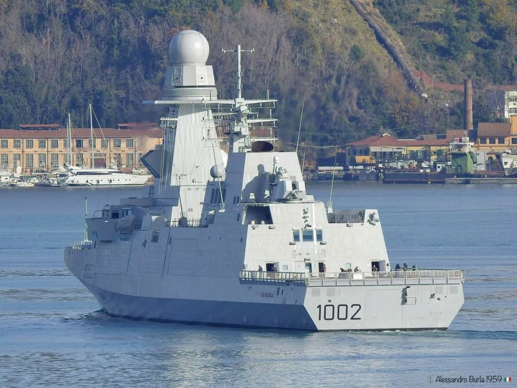 Egyptian Navy: News - Page 4 86308610