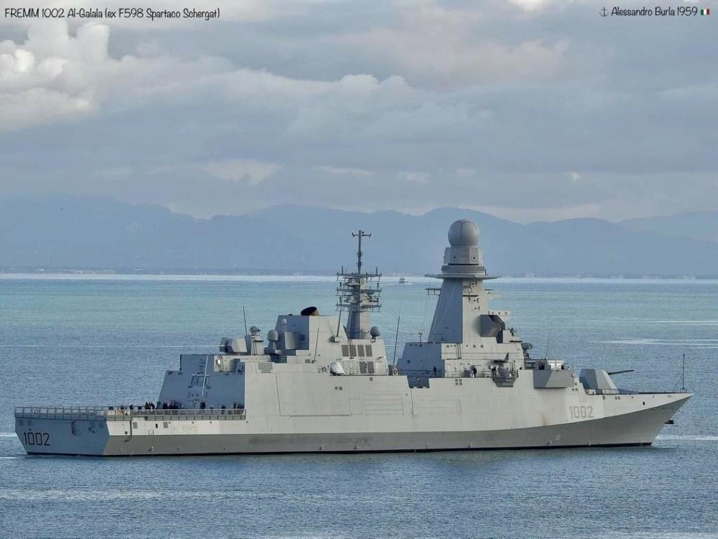 Egyptian Navy: News - Page 4 86311010